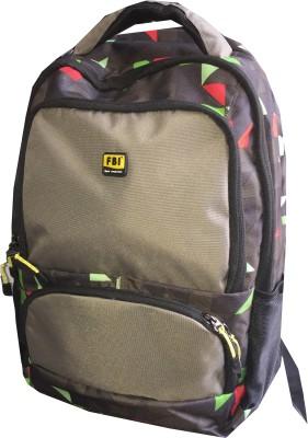 FBI-Fabco FBI-24 M 35 L Laptop Backpack