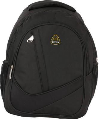 U United Big Tick BLK 35 L Laptop Backpack