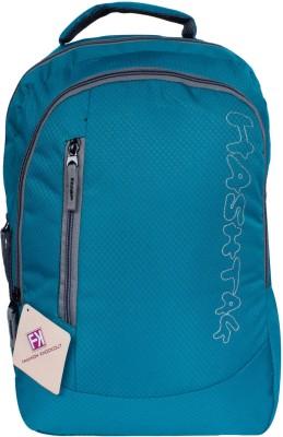 Fashion Knockout Cloud Sea 5 L Laptop Backpack