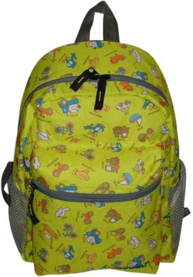 President Bags Kiddy 17 L Backpack
