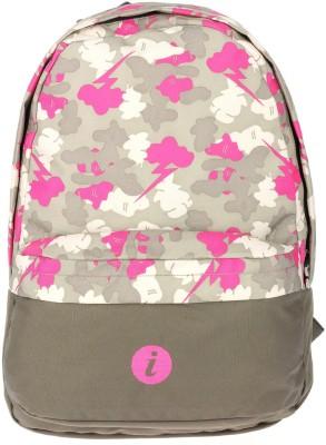 i Printed 16 L Medium Backpack