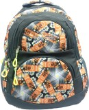 Sky Star 1167 Black 20.5 L Backpack (Mul...