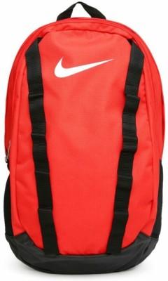 Nike Fashion Brasilia Unisex Graphic Trendy 27 L Backpack