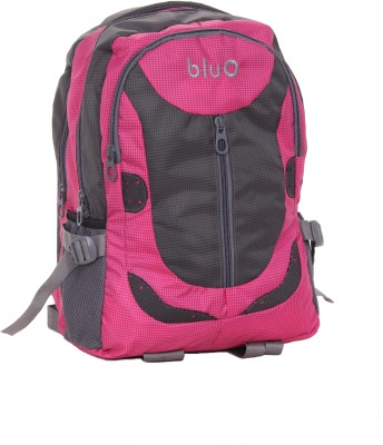 Bluo Cruze 25 L Laptop Backpack