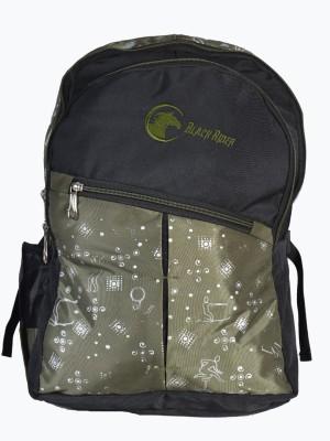 Black Rider Scott 10 L Backpack