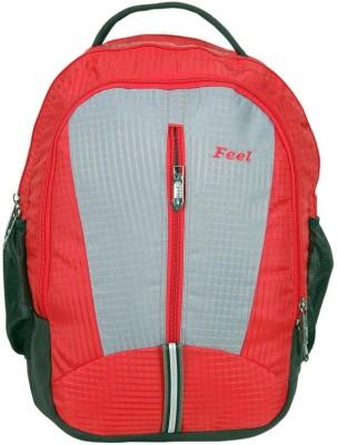 Feel 2138_Red 31 L Backpack
