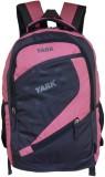 Yark 2403 24 L Backpack (Pink)