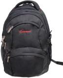 Cosmus Sun Black 35 L Large Backpack (Bl...