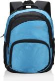 Novex Colt 35 L Laptop Backpack (Blue)