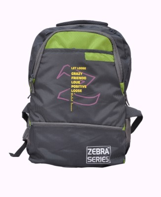 Zebrabags Series 29 L Laptop Backpack