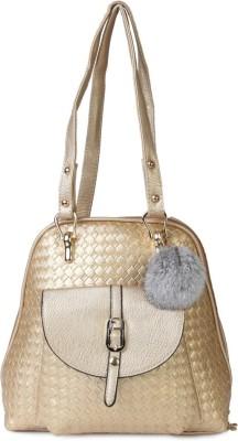 Kleio Solid Color Casual Backpack / Sling 1 L Backpack