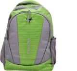 Hashtag Defy 3.8 L Backpack (Green, Grey...