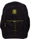 Python German Black 2001 5.6 L Backpack ...
