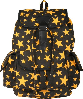Crafts My Dream Women,S Bags 5 L Backpack