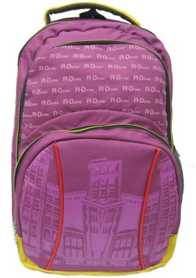 R-Dzire Building 3 10 L Backpack