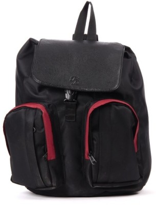 Walletsnbags Unisex Micro Haversack 24 L Medium Backpack