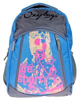 JG Shoppe M74 15 L Backpack