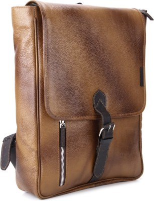Tortoise Laptop Backpack
