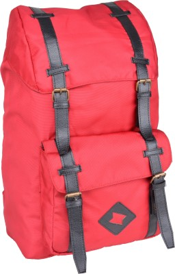 Red Chilli Derek 2 18 L Backpack
