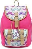 Kanvas Katha Premium 2.2 L Backpack
