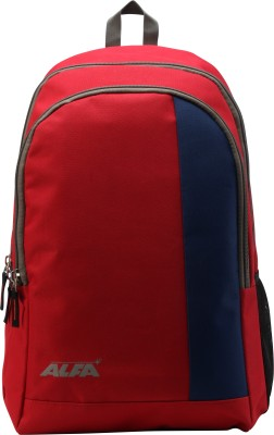 Alfa Brio backpack dark blue 25 L Backpack