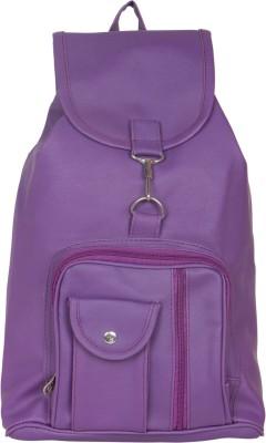 Relevant Yield RYBKPKPRPLE 5 L Backpack