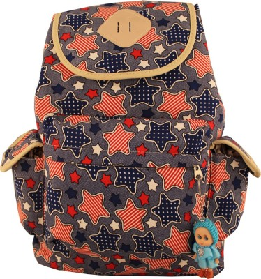 Damit 156_blue 8 L Backpack