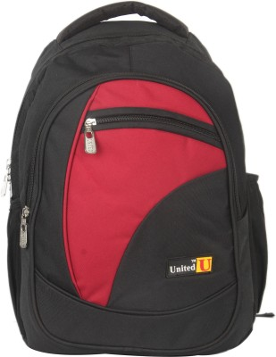 United Bags Parachute All 35 L Medium Laptop Backpack
