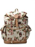 Crafts My Dream Women Bags 7 L Backpack ...