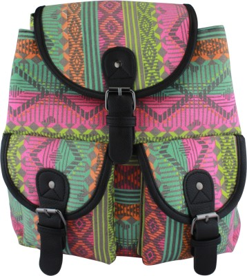 20Dresses Neon Nights 2.5 L Backpack