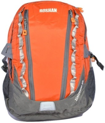Roshan Laptop Bag 26 L Backpack