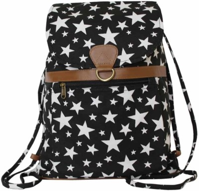 Moac BP055 4 L Medium Backpack