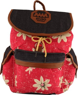 Damit 47_red 5 L Backpack