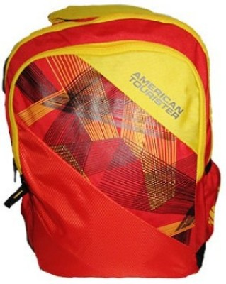 American Tourister Code03 20 L Backpack