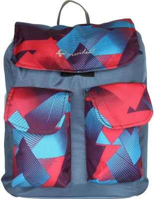 President CAMPUS-BLUE 25 L Backpack