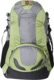 Black Ice 9002 40 L Backpack (Green)