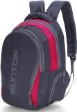 Suntop Neo3 25 L Medium Backpack (Grey)