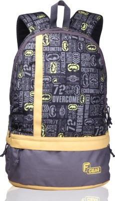 F Gear Burner P7 20 L Small Backpack