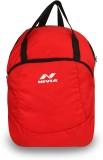 Nivia Pebble 05 18 L Backpack (Red)