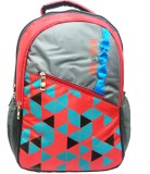 Sky Star 1154 Gr.Red 20.5 L Backpack (Mu...