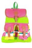 NAVANSU tripstriper 8 L Backpack (Pink, ...