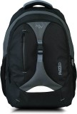 Pazzo Orion 30 L Backpack (Black, White,...