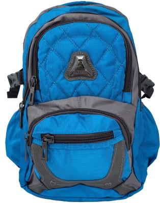 Super Drool Blue Trek and Travel 8 L Backpack