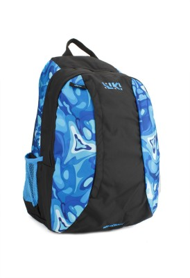 Wildcraft Loco 2 Blue Backpack(Blue)