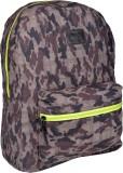OTLS Jasper 2 15 L Backpack (Multicolor)