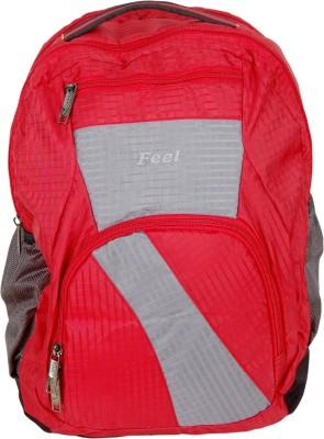 Feel 2146_Red 31 L Backpack