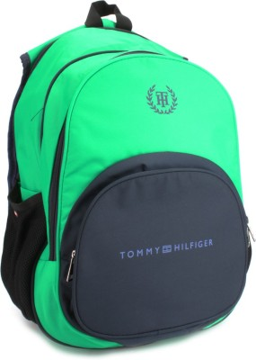 Tommy Hilfiger Chilton Backpack(Blue, Green)