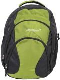Justcraft Ennova 25 L Backpack (Green, B...