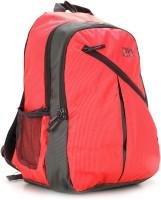Wildcraft Stoppie Backpack(Pink, Grey)