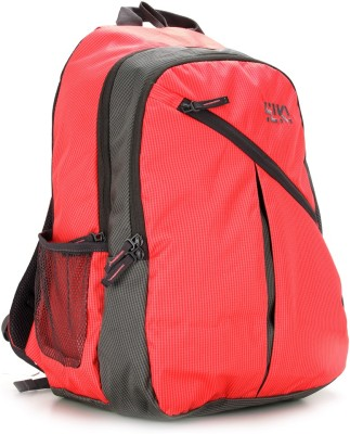 Wildcraft Stoppie Backpack(Pink)